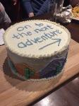 FI's cake